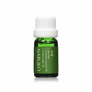 Tinh chất trị mụn trà tràm Naruko Tea Tree Purifying Essential Oil 1