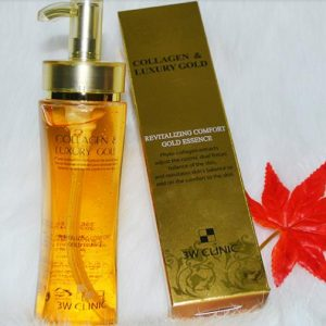 Collagen Luxury Gold Revitalizing Comfort Gold Essence có tốt không?