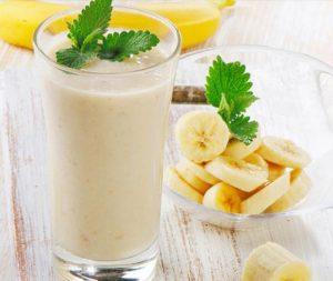 Top 10 sinh tố giảm cân, giảm mỡ bụng