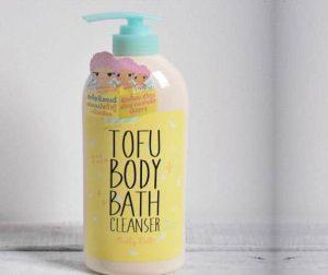 Sữa tắm Tofu Cathy Doll