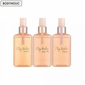 Xịt Thơm Toàn Thân Bodyholic Stay Nudie Hair & Body Mist 1