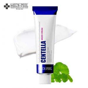 Kem trị mụn Centella Mezzo Cream Medi Peel chiết xuất rau má 1
