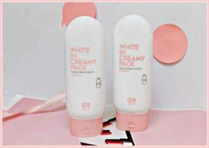 Kem ủ trắng da G9 Skin có tốt không?