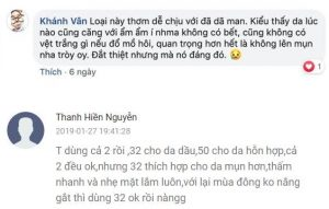 REVIEW 3 Dòng Kem Chống Nắng Image Skincare 5