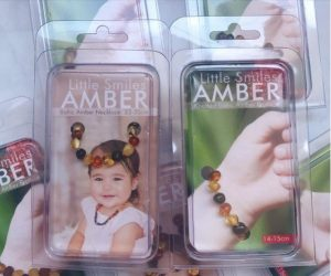 REVIEW Genuine Baltic Amber Jewellery