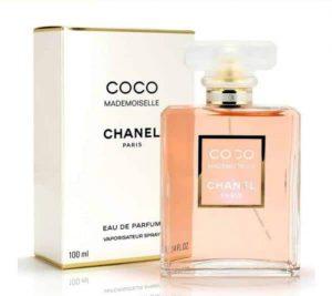 REVIEW Nước hoa Chanel Coco Mademoiselle Eau De Parfum 1
