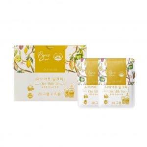 Trà Sữa Giảm Cân Genie Paris Choi Diet Milk Tea 1