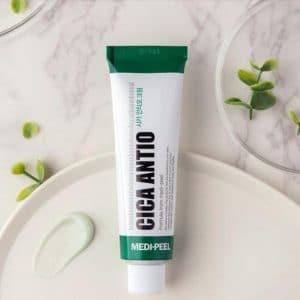 Cica Antio Cream của MediPeel Hàn Quốc có tốt không?