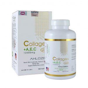 REVIEW Collagen AEC Gold 12000mg Có Tốt Không? 62