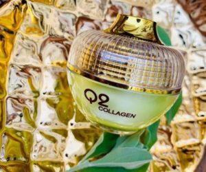 REVIEW Q2 Collagen KEM Trị Nám Tàn Nhan Đồi Mồi Có Hiệu Quả Không? 39