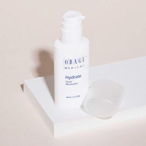 Kem dưỡng ẩm phục hồi Hydrate Facial Moisturizer