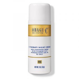 Kem Dưỡng Obagi C Rx C-Therapy Night Cream Trị Nám Da Ban Đêm 1