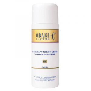 Kem Dưỡng Đêm Obagi C Fx Therapy Night Cream 57gr 1