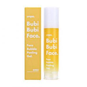 Công dụng của thải độc Unpa Bubi Bubi Face