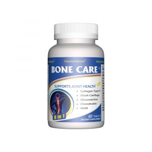 Bonecare xương khớp