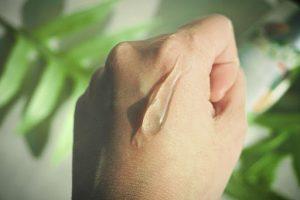 Gel tẩy tế bào chết Botanical Natural Peeling Gel Nhật Bản 2