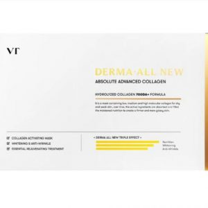 Mặt nạ Derma All NEW Absolute Advanced Collagen