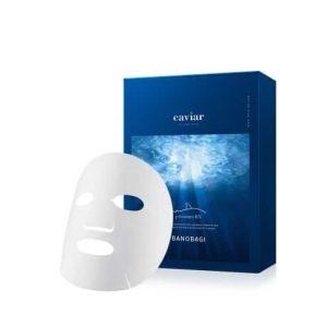 mặt nạ Banobagi Caviar Return Mask