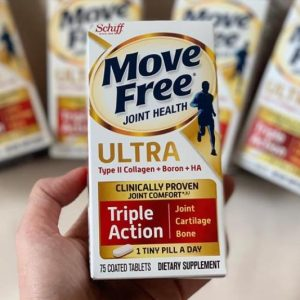 chiff Move Free Ultra Joint Health