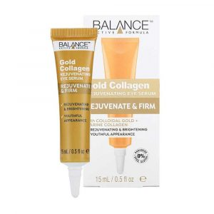kem mắt Balance Gold Collagen
