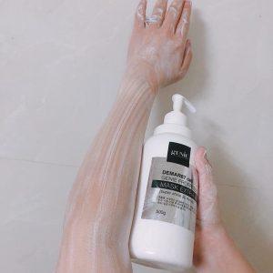Công dụng của kem ủ trắng da Demar87 Cell Genie Profressional Mask Extra Whitening