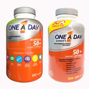 One A Day Women's 50