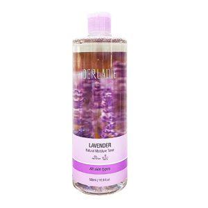 Derladie Lavender Natural Moisture Toner