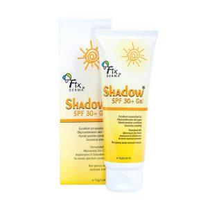 Kem chống nắng Fixderma SPF 30+ (dạng gel)