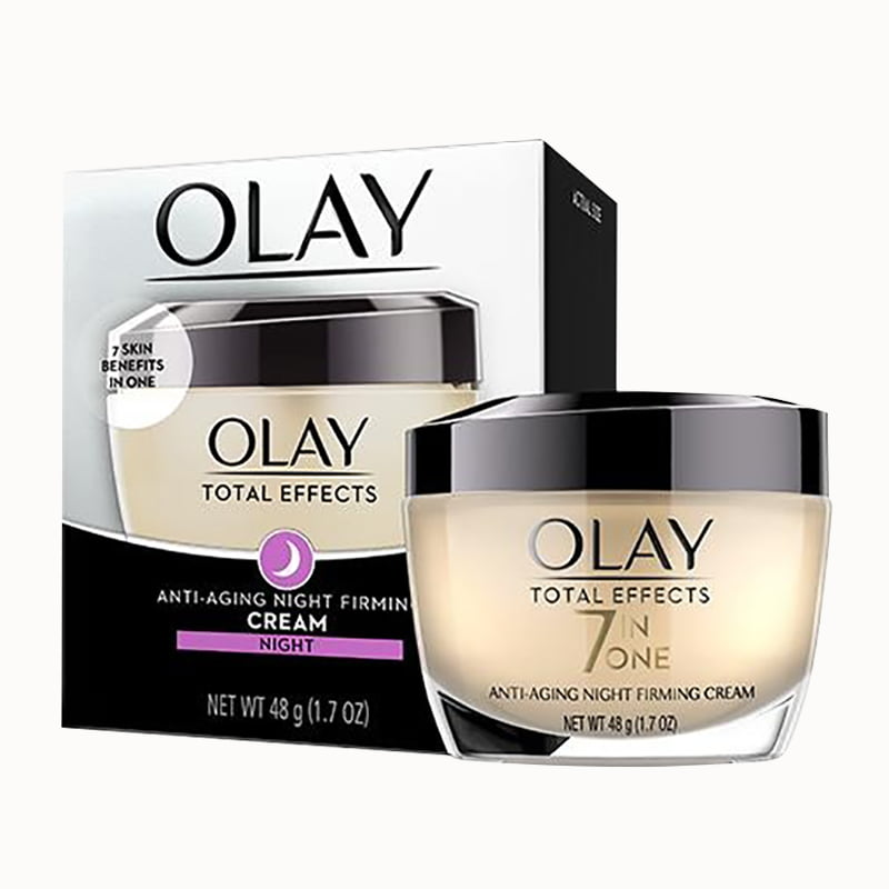 Olay Total Effects 7 in 1 ban đêm