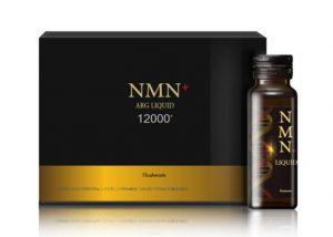 NMN Liquid Arg 12000 Nhật Bản